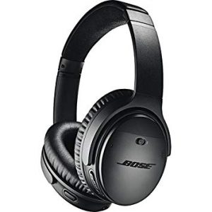 BOSE QuietComfort QC35 II Bluetooth Noise-Cancelling Headphones