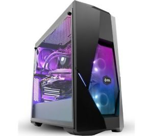 PC SPECIALIST Intel® Core™ i7 GTX 1070 Gaming PC